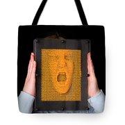 Pinhead Tote Bag