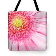 Pink Delight II Tote Bag by Tamyra Ayles