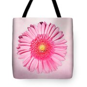 Pink Delight Tote Bag by Tamyra Ayles