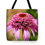 Pink On Pink Tote Bag