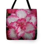 Pink Party Tote Bag