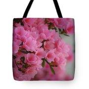 Pink Passion Tote Bag