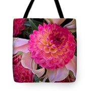 Pink Possibilities Tote Bag