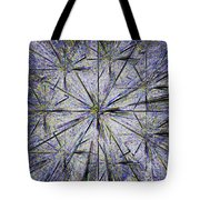 Pins And Needles Tote Bag