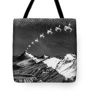 Pioneer Venus 1, 1978 Tote Bag