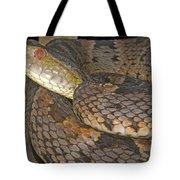 Pit Viper Tote Bag