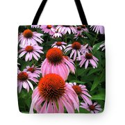 Pixie Forest Tote Bag