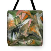 Placating Your Friends Tote Bag