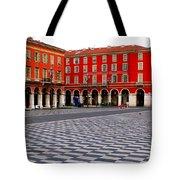Place Massina Tote Bag