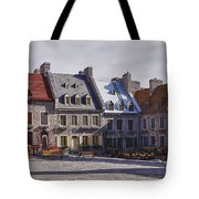 Place Royale Tote Bag