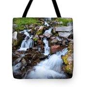 Plaikni Falls Tote Bag