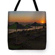 Plaka - Naxos Tote Bag