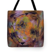 Planet Perspectives Tote Bag