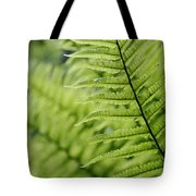 Plant Detail, Close Up Tote Bag