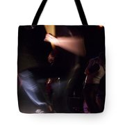 Play Fast Tote Bag