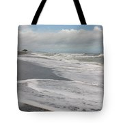 Playa Hermosa Morning Tote Bag