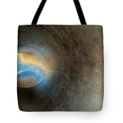 Playground Sculpture Tote Bag