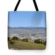 Pleasanton Tote Bag