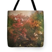 Please Let There Be Magic On The Other Side Tote Bag