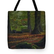 Plein Air 101 Tote Bag