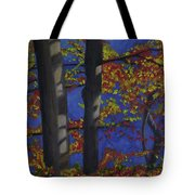 Plein Air 102 Tote Bag