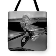 Plymouth Lady Tote Bag