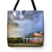 Plymouth Orchards Plymouth Mi  Tote Bag