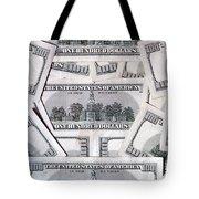 Pocket Change - 2 Tote Bag