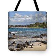 Poipu Shores Tote Bag