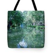 Poitevin Marsh Tote Bag