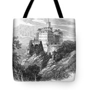 Poland: Castle Tote Bag