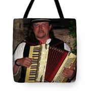 Polish Highlander Tote Bag