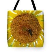Pollen Hunter Tote Bag