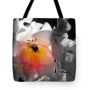 Pollen Time Tote Bag