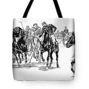 Polo, 1876 Tote Bag