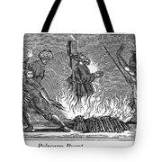 Polycarp Of Smyrna Tote Bag by Granger