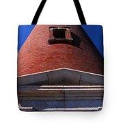 Ponce De Leon Lighthouses Tote Bag