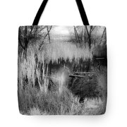 Pond Tote Bag