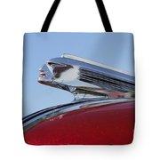 Pontiac Chief Tote Bag