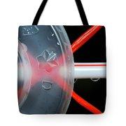 Pop Lid Art Tote Bag