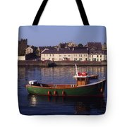 Portaferry, Strangford Lough, Ards Tote Bag