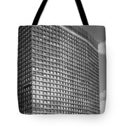 Portland House Tote Bag