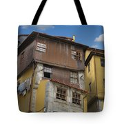 Porto By Day Tote Bag