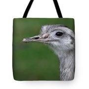 Portrait Of A Rhea Tote Bag