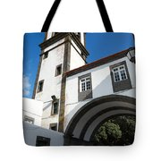Portuguese Architecture Tote Bag