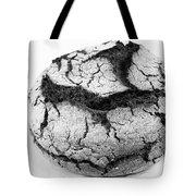 Portuguese Corn Bread Tote Bag