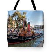 Portwey Tug Tote Bag