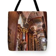 Posnan - St Stanislaus Church Tote Bag