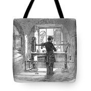 Post Office, 1856 Tote Bag
