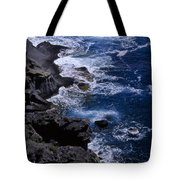 Postcard From Sicily Tote Bag